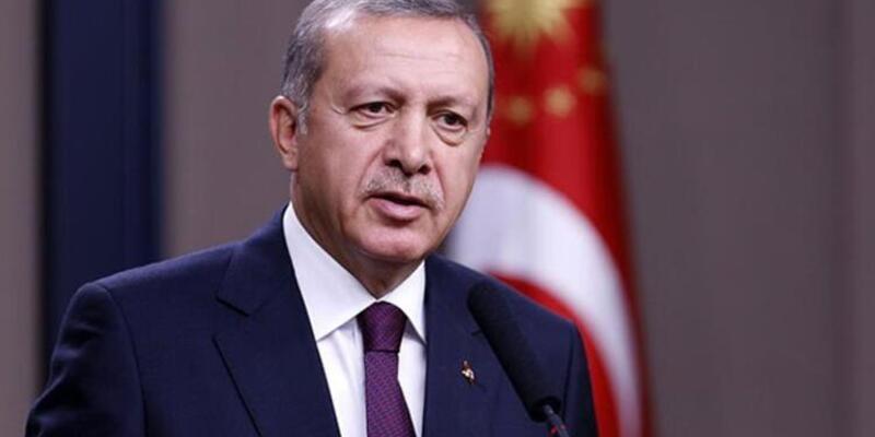 Cumhurbaşkanı Erdoğan, Tacikistan ziyaretini değerlendirdi
