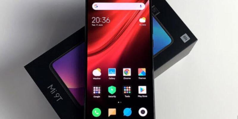 Xiaomi Mi 9T Türkiye'de satışa çıkıyor