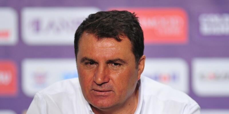 Mustafa Kaplan Ankaragücü'nden ayrıldı