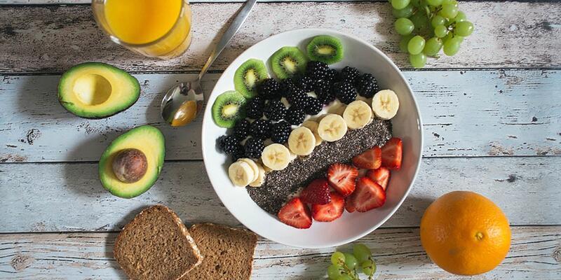 Yaz aylarında ne yemeli, ne yememeli?