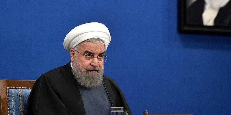 """Ruhani'den Fransa'ya: """"Zaman daralıyor!"""""""