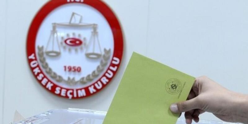 Nerede oy kullanacağım? YSK seçmen kaydı sorgulama sayfası
