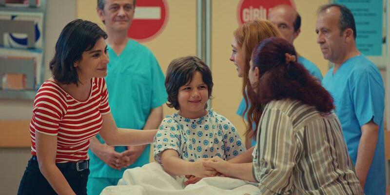 Leke dizisi sezon finali fragmanı yayınlandı