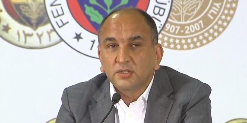 Semih Özsoy'dan Ergin Ataman'a sert sözler