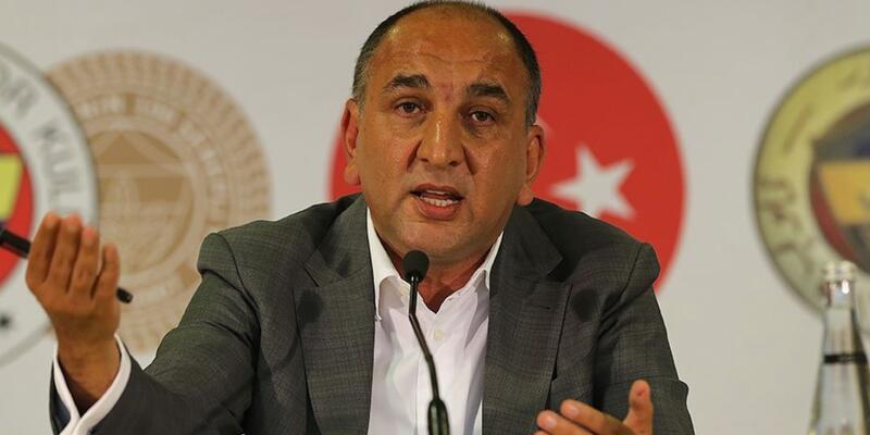 Fenerbahçe ve Semih Özsoy'a ceza