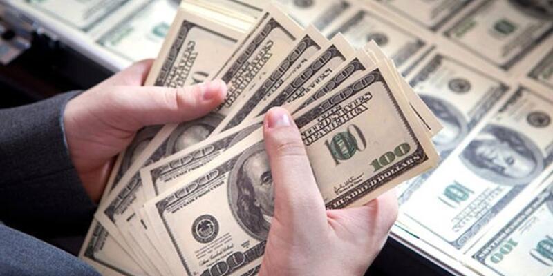 Kısa vadeli dış borç, nisanda 120,6 milyar dolar oldu