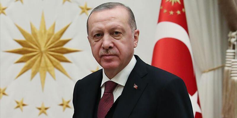 Son dakika... Cumhurbaşkanı Erdoğan'dan S-400 açıklaması