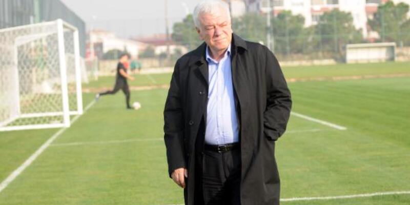 Bursaspor'dan yeni açıklama