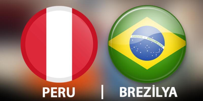 Peru Brezilya Copa America maçı ne zaman, saat kaçta, hangi kanalda?