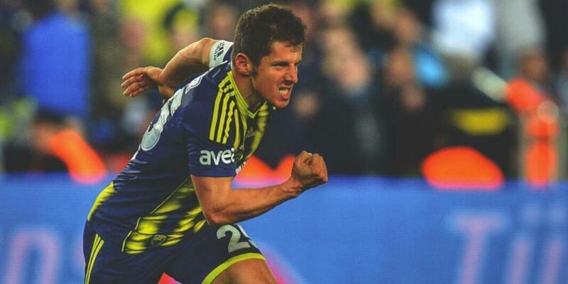 Emre Belözoğlu'nun Fenerbahçe'ye katılacağı tarih belli oldu