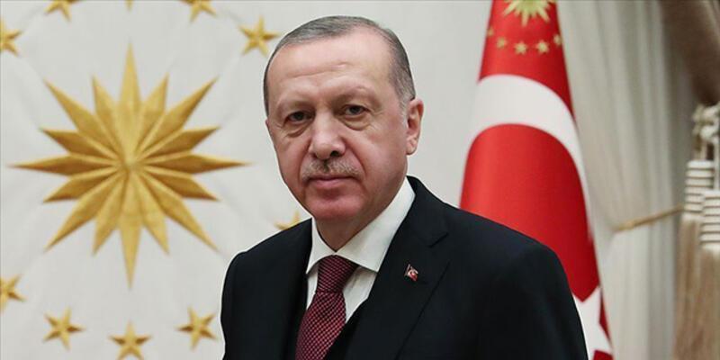 Cumhurbaşkanı Erdoğan: Yine demokrasimiz kazandı