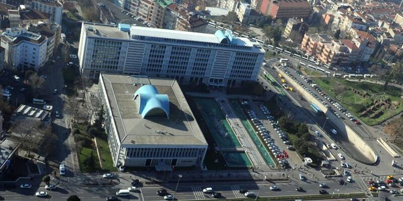İstanbul Valiliği'nden İBB devir teslim töreni açıklaması