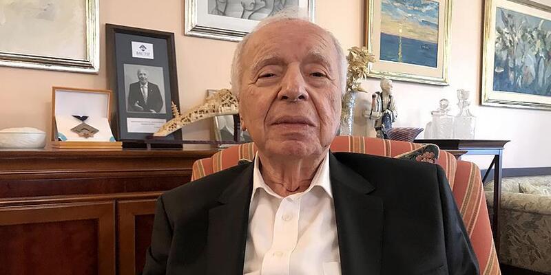 Efsane doktor Kemal Bayazıt hayatını kaybetti
