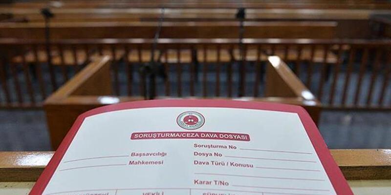 """FETÖ'nün """"polis okulu abisine"""" hapis cezası"""