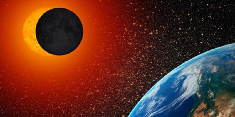 Kehribar Güneş Tutulması 2019 yılında ne zaman gerçekleşecek?