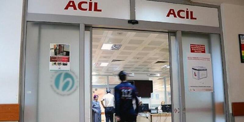 Mersin'de 1 kişi daha sahte içkiden hayatını kaybetti