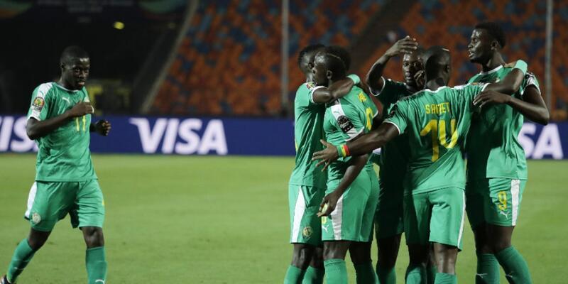 Afrika Kupası'nda çeyrek final eşleşmeleri belli oldu