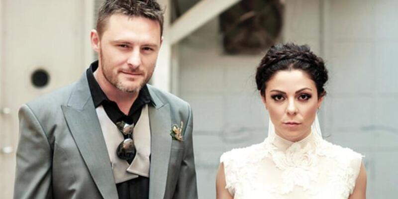 Tuna Kiremitçi'nin üçüncü evliliği de bitti