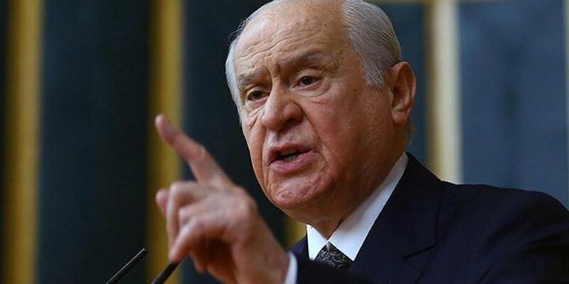 MHP lideri Bahçeli: Hükümet sistemiyle istikrarın kilidi açıldı