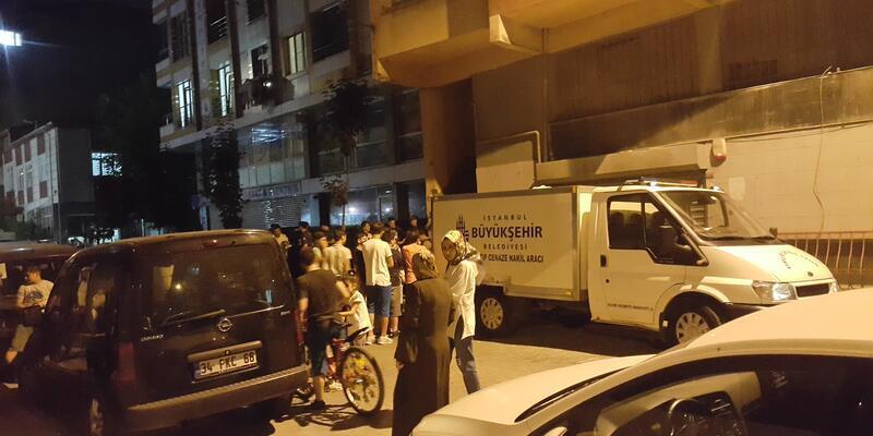 Sultangazi'de 14 yaşındaki çocuk intihar etti