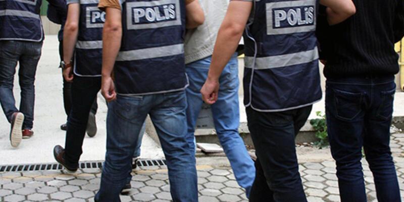44 kilo patlayıcıyla yakalanan 9 şüpheliden 4'ü tutuklandı