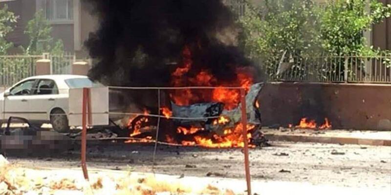 Reyhanlı'daki patlama 5 kişi daha gözaltına alındı