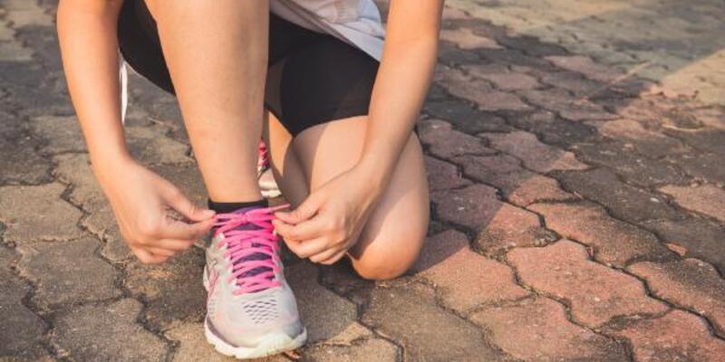 Spor yaparken sağlığınızdan olmayın!