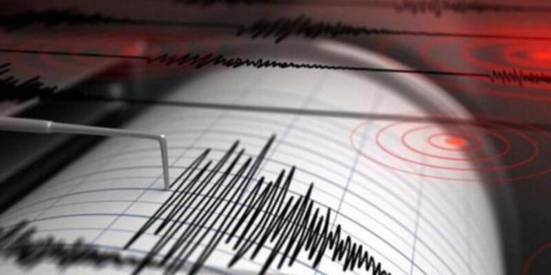 Son dakika: Muğla'da korkutan deprem