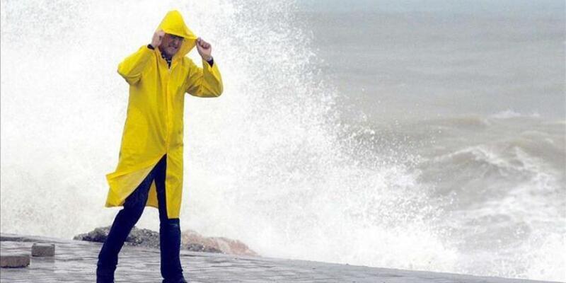 Hava durumu için son dakika uyarısı: O bölgelerde kuvvetli yağış, rüzgar ve soğuk hava bekleniyor