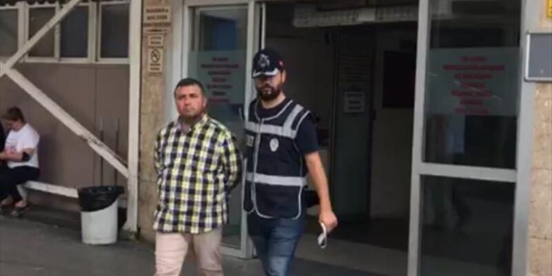"""İzmir'in """"mahrem imamı"""" ByLock yazışmasından çıktı"""