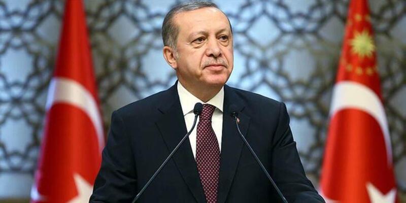 Son dakika: Cumhurbaşkanı Erdoğan'dan 'Srebrenitsa soykırımı' mesajı