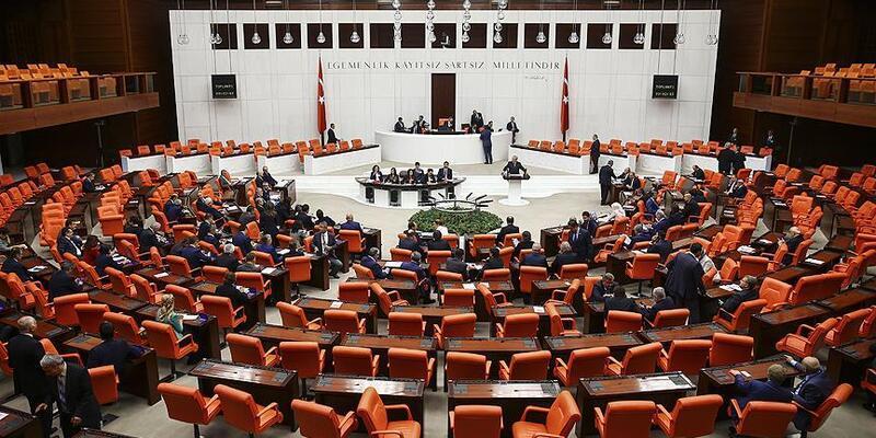 """Ekonomi alanındaki """"torba teklif"""" Plan ve Bütçe Komisyonunda kabul edildi"""