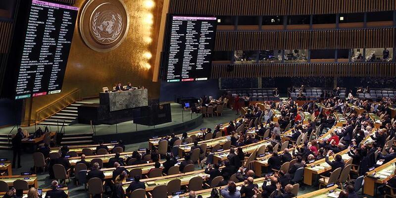 BM'den bir 'Hürmüz' uyarısı daha: Felaketle sonuçlanır