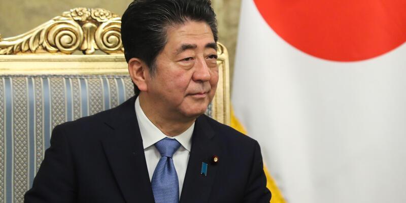 Japonya Başbakanı Abe'den cüzzam hastalarının yakınlarına özür
