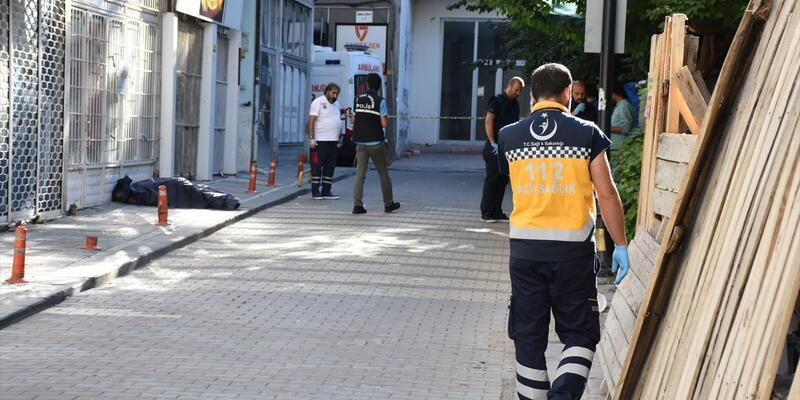 Malatya'da cinayet! Eniştesini pompalı tüfekle öldürdü