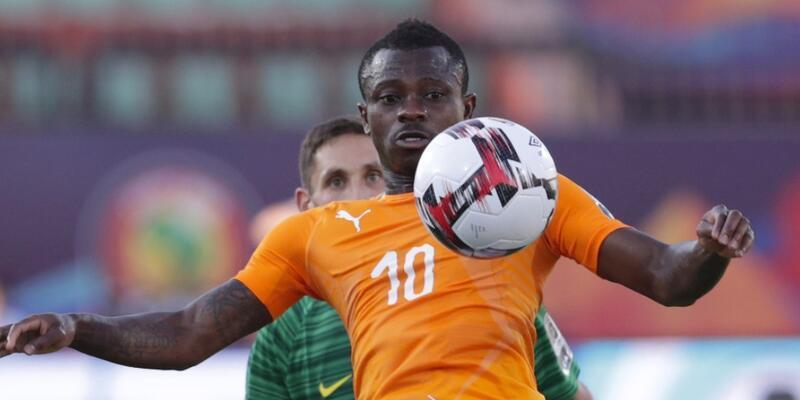 Galatasaray Jean-Michael Seri'yi ikna etti