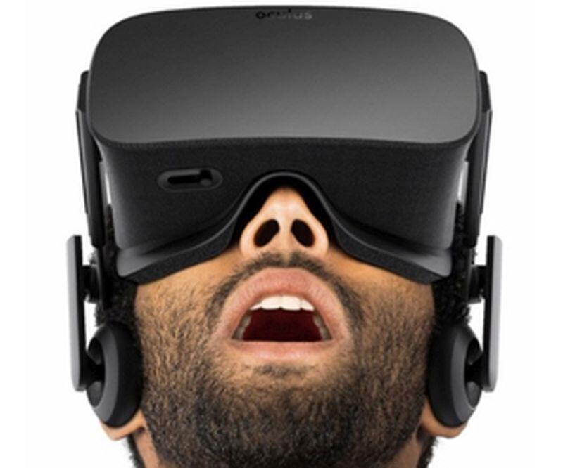 Kablosuz Oculus Rift geliyor!