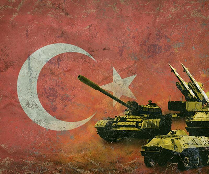 Osmanlı'dan 15 Temmuz'a Türkiye'nin darbeler tarihi