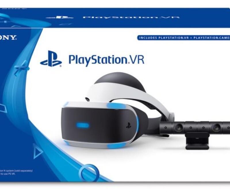 PlayStation VR oyunları daha da artacak