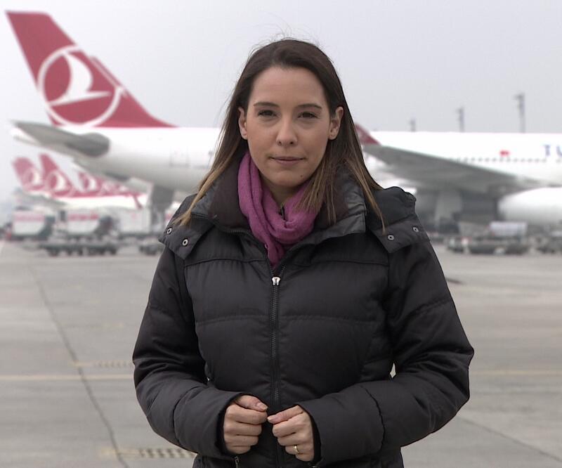Atatürk Havalimanı, 3. havalimanına nasıl taşınacak? - Büyük Taşınma 2