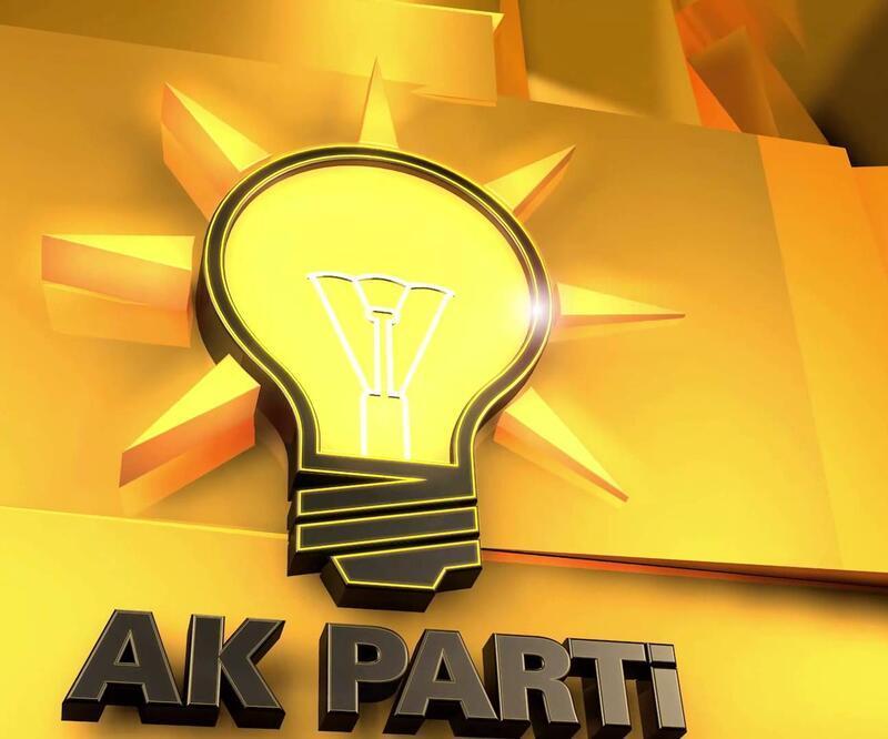 AK Parti listelerinde dikkat çeken isimler