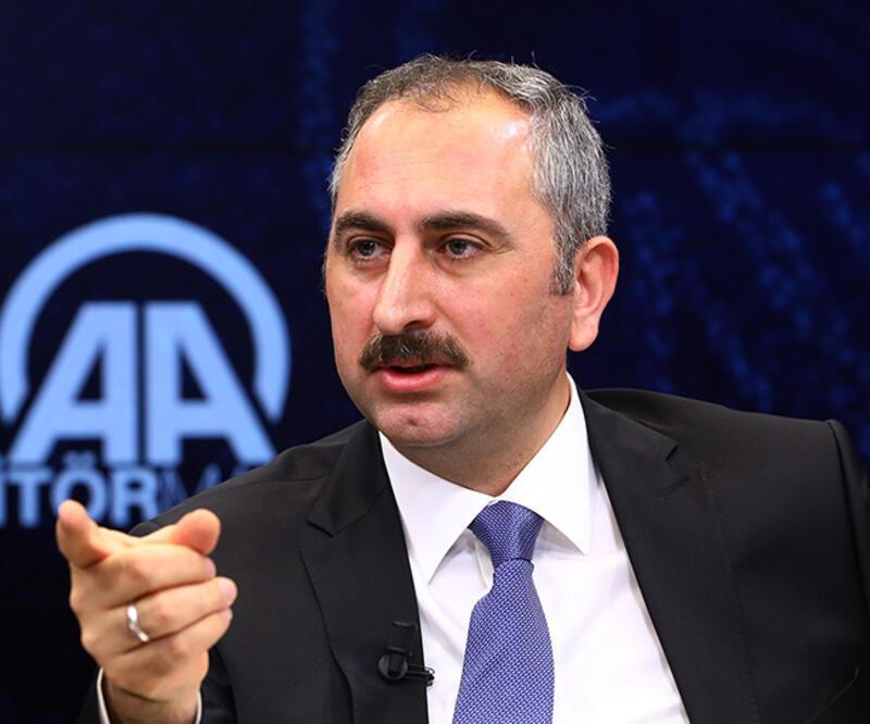 Bakan Gül: FETÖ yargılamaları 2018 sonunda tamamlanır
