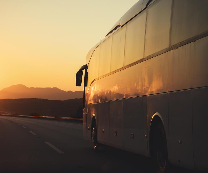 Otobüs yolculuğunda yeni dönem
