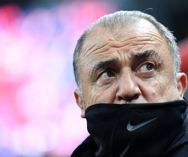 Galatasaray'ın Beşiktaş derbisi muhtemel 11'i
