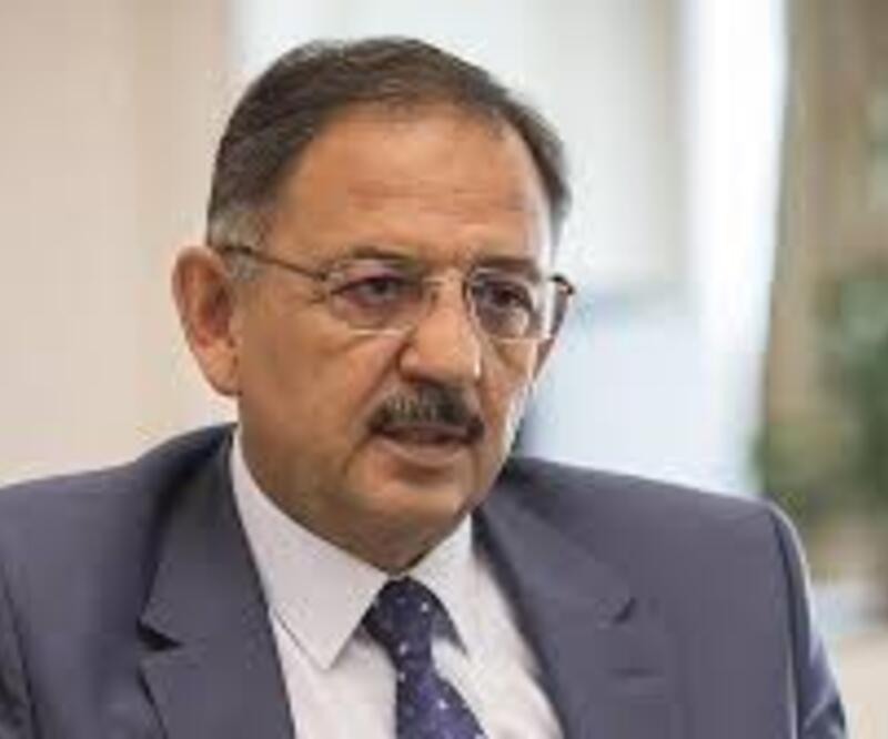 Mehmet Özhaseki: Şahsıma itibar suikastı yapılmaya çalışılmıştır