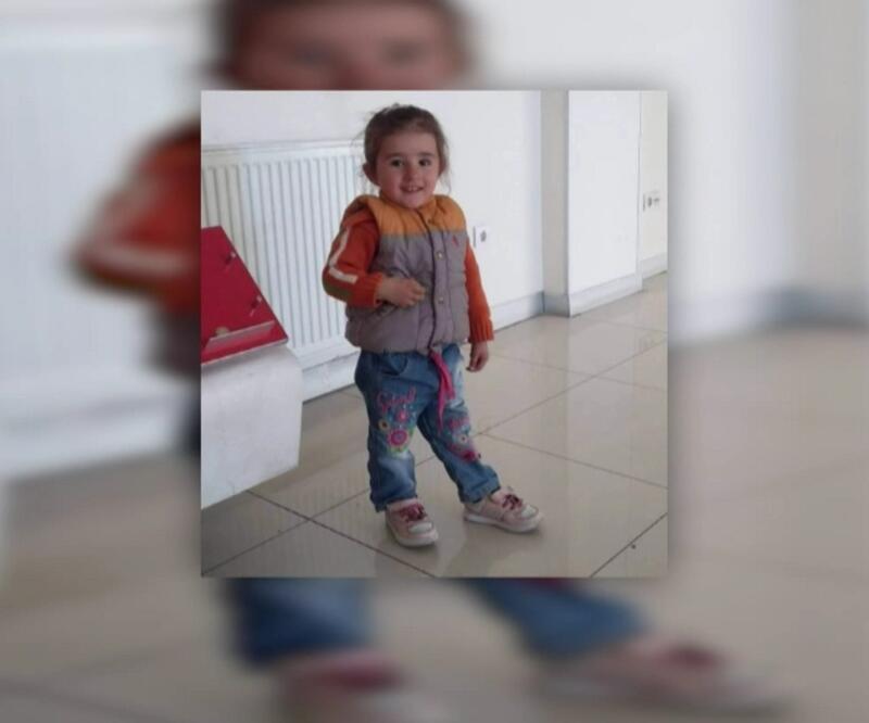 5 yaşındaki elif nur hayatını kaybetti