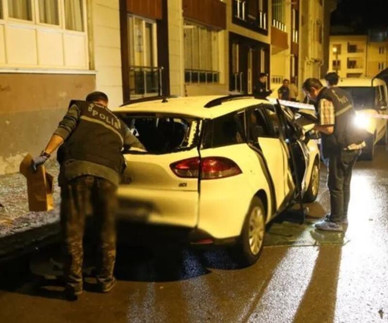 Sivas'ta çakmak gazı bomba gibi patladı: 2 yaralı