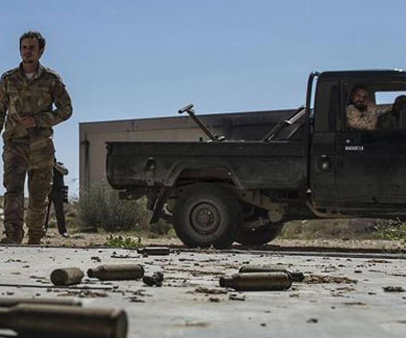 """Libya'da Hafter'e """"savaşçı"""" desteği için BAE ile Sudan anlaştı iddiası"""