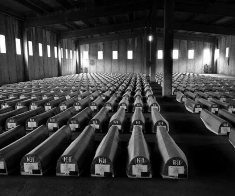 Serebrenitsa katliamının yıl dönümü! 11 Temmuz'da Srebrenitsa'da ne oldu?