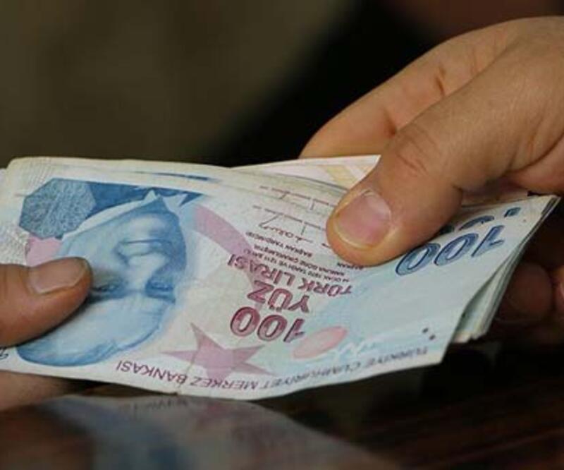 Emekli maaşına 1000 TL gelir